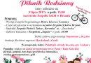 Piknik Rodzinny w Brzanie- Zaproszenie