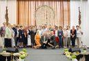 XVIII Międzynarodowy Festiwal Koronki Klockowej w Bobowej- Dzień II