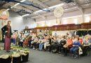 XVIII  Międzynarodowy Festiwal Koronki Klockowej w Bobowej- Dzień III