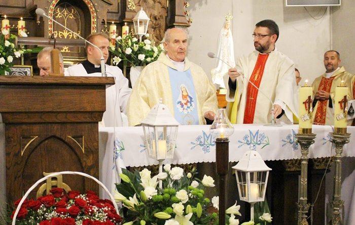 60 –lecie kapłaństwa ks. Stanisława Święcha