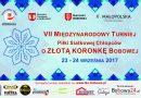 Turniej o Złotą Koronkę Bobowej !