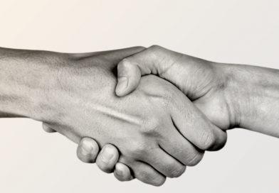 """Ośrodek Pomocy Społecznej w Bobowej informuje o rozpoczęciu realizacji projektu partnerskiego pn. """"RAZEM DLA AKTYWNOŚCI"""""""