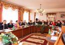 XL Sesja Rady Miejskiej w Bobowej