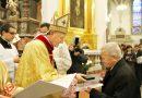 Pan Antoni Durlak nagrodzony medalem Dei Regno Servire
