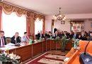 XLI Sesja Rady Miejskiej w Bobowej