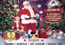"""XIV Finał Akcji """"Zostań Świętym Mikołajem""""- Informacja"""