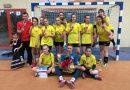 Złoto Lajkonika 2018 dla dziewcząt z Wilczysk