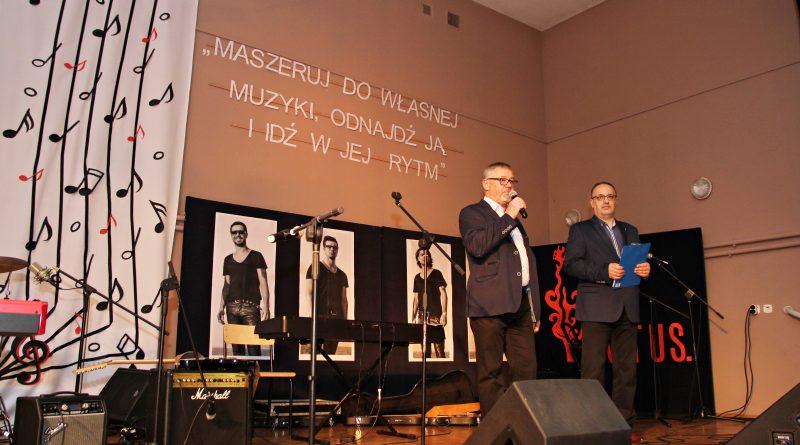 II Powiatowy Konkurs Wokalno-Muzyczny Popularyzujący Twórczość zespołu PECTUS