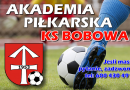 Rusza nabór do Akademii Piłkarskiej