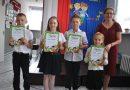 Zakończenie roku szkolnego 2017/18 w ZSP w Wilczyskach
