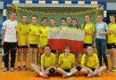Dziewczęta z Wilczysk o krok od kadry Polski