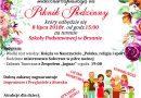 Piknik Rodzinny w Brzanie-Zaproszenie