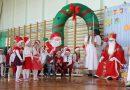 Witamy Święty Mikołaju w Jankowej