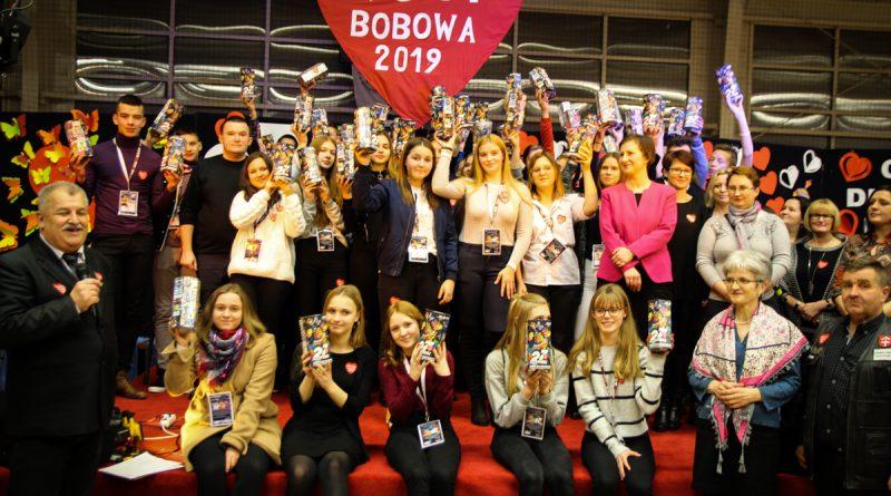 27. Finał Wielkiej Orkiestry Świątecznej Pomocy w Bobowej