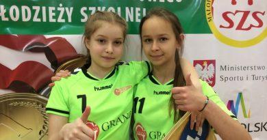 Tenisistki z Wilczysk rywalizowały z najlepszymi w Małopolsce