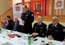 Zarząd Oddziału Powiatowego ZOSP RP obradował w Wilczyskach