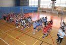 Zaproszenie na VII Beskidzko-Pogórzański Turniej Piłki Siatkowej o Puchar Burmistrza Bobowej