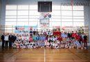 VII Turniej Beskidzko – Pogórzański w Piłce Siatkowej dziewcząt