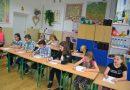 Konkurs Ortograficzny w Szkole Podstawowej w Stróżnej