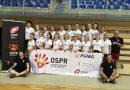 Wyróżnienie dziewcząt z Wilczysk – udział w Campie OSPR