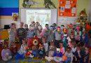 Dzień Pluszowego Misia w Przedszkolu Samorządowym w Wilczyskach
