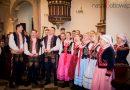 Kolędowanie z zespołem Skalnik w kościele pw. Wszystkich Świętych w Bobowej