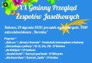 XX Gminny Przegląd Zespołów Jasełkowych – zaproszenie