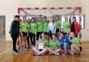 Złoty medal dla piłkarek ręcznych ZSO w Bobowej