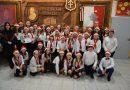 Drugie miejsce wyśpiewała w Gorlicach  Szkoła Podstawowa w Bobowej