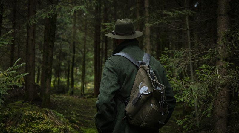 """Koło łowieckie """"Bażant"""" organizuje polowania na drapieżniki"""