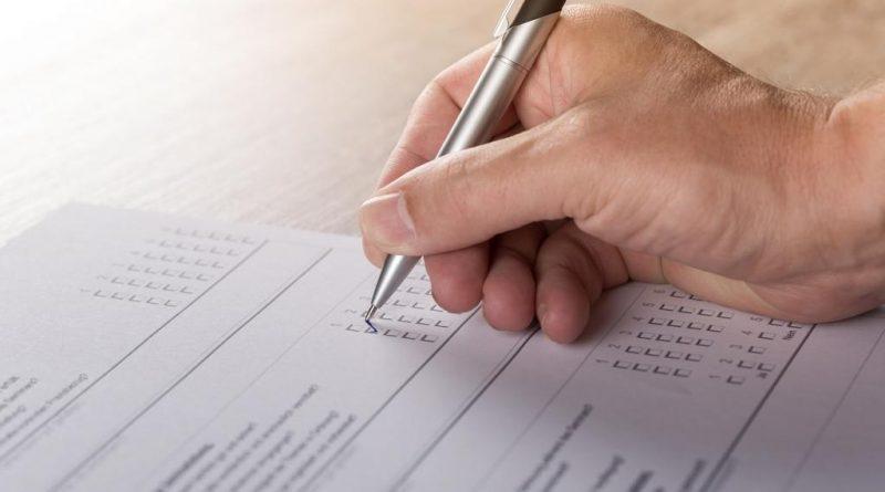 """Informacja o deklaracji """"odpadowej"""" wraz z ankietą"""