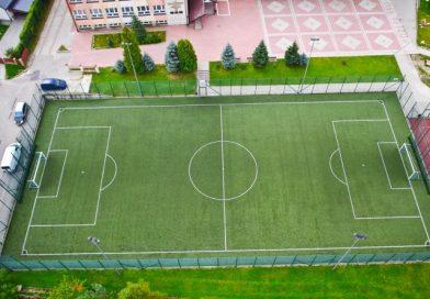 Procedura organizacji zajęć sportowych na obiektach sportowych otwartych na terenie Gminy Bobowa