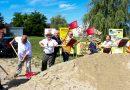 Rozpoczyna się przebudowa drogi powiatowej w Siedliskach