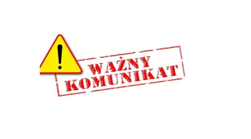 Zasady funkcjonowania Urzędu Miejskiego w Bobowej w związku z trwającą epidemią