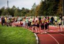 XX Powiatowa Spartakiada Lekkoatletyczna w Bobowej