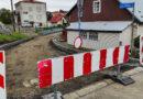 Trwa przebudowa ulicy Okrężnej w Bobowej