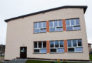 Odbiór rozbudowanej Szkoły Podstawowej w Wilczyskach