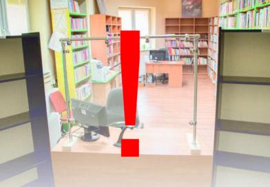 Biblioteka w Bobowej czynna w dniach 7-8 grudnia 2020 r.