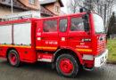 Samochód pożarniczy OSP Wilczyska został wyremontowany