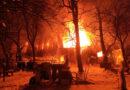 Tragiczny pożar w Siedliskach. Ruszyła pomoc dla poszkodowanej rodziny – AKTUALIZACJA!