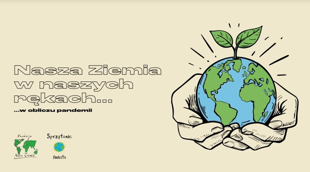 """SP Bobowa organizuje akcję """"Zbieramy śmieci – dbamy o lokalne środowisko"""""""