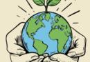 22 kwietnia Dzień Ziemi – ekologiczny apel online w SP Bobowa