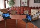 Kolejne laptopy trafiły do szkół podstawowych w Gminie Bobowa