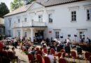 Koncert Końcoworoczny Szkoły Muzycznej I stopnia w Bobowej