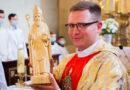 Msza Święta Prymicyjna w kościele pw. św. Mikołaja w Siedliskach