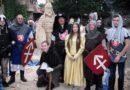 Bractwo Rycerskie z Bobowej wzięło udział w Festiwalu Kultury w Grybowie