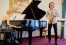 Warsztaty Saksofonowe oraz koncert zespołu MagDuś Duo