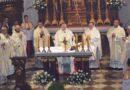 Podwójny Jubileusz 25-lecia święceń kapłańskich