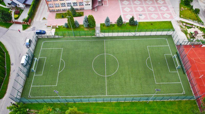 """Harmonogram godzin otwarcia obiektu """" Moje boisko ORLIK 2012″ we wrześniu 2021 r. – aktualizacja"""
