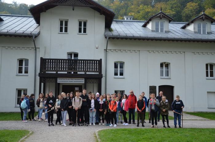 Odkrywamy Małopolskę: Wycieczka szkolna do Ojcowskiego Parku Narodowego